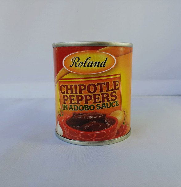 Chipotle Peppers in Adobe Sauce - Chiles Chipotle en Salsa de Adobe