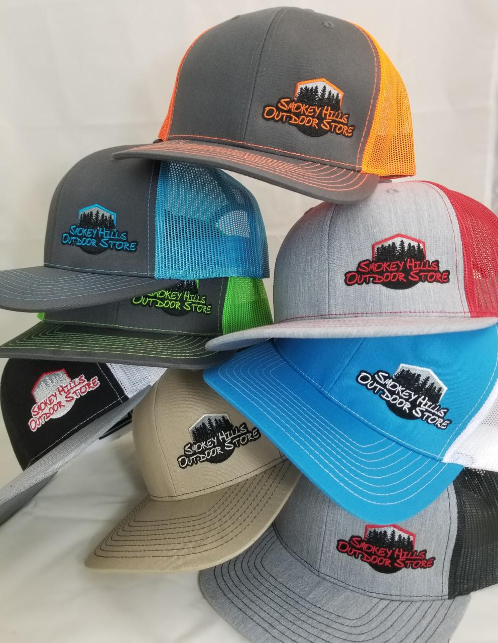 SHOS Richardson Hat