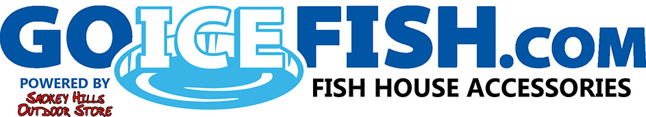 Fish House Accessories and Parts