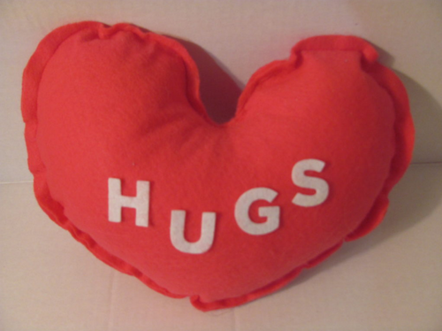 Artsphoria Hugs Pillow