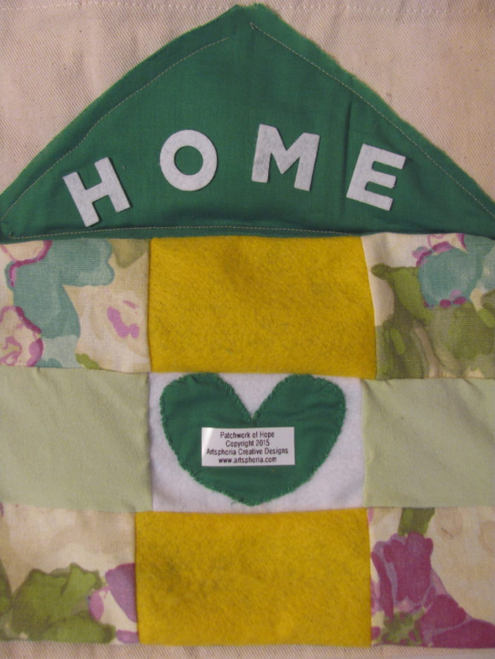 Artsphoria Home Tote