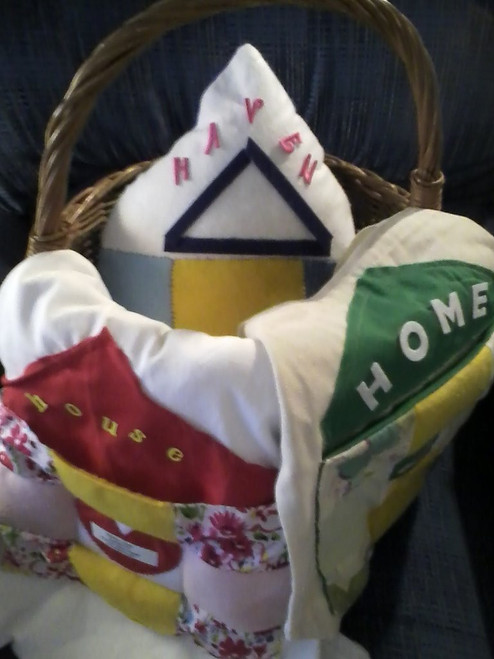 Artsphoria's Home Gift Basket