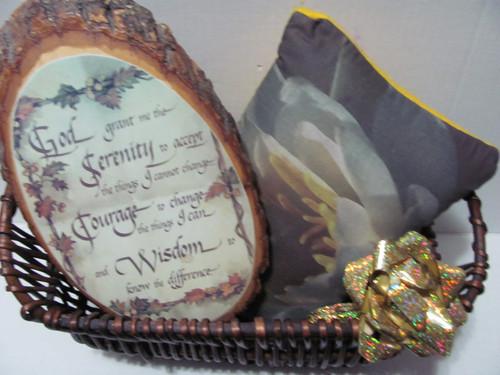Serenity Gift Basket