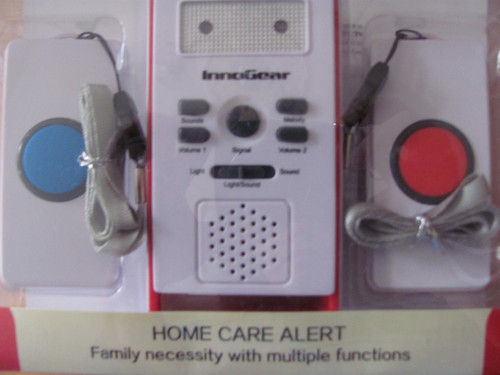 Home Care Alert