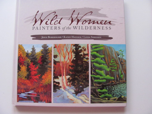 Wild Women: Painters of the Wilderness