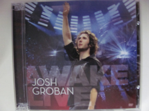 Josh Groban CD