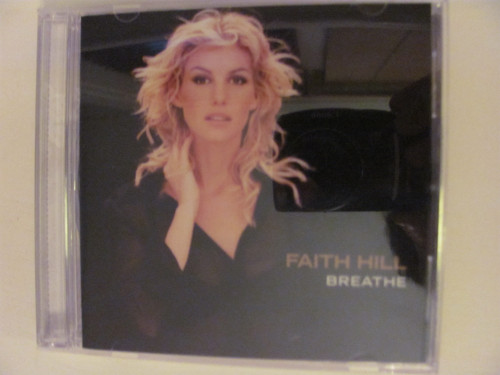 Faith Hill: Breathe