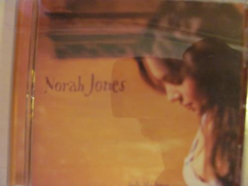 Norah Jones CD