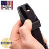 RAEIND Magazine Speedloader Quick Ammo Loader For Glock 26 9mm