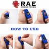 RAEIND Magazine Speedloader Quick Ammo Loader For Glock 20 10MM