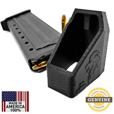 RAEIND Magazine Speedloader Quick Ammo Loader For Kel-Tec PMR-30