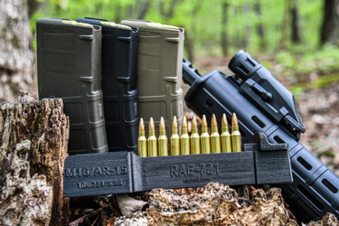 Why You Need RAE Speed Loaders in Your Range Bag