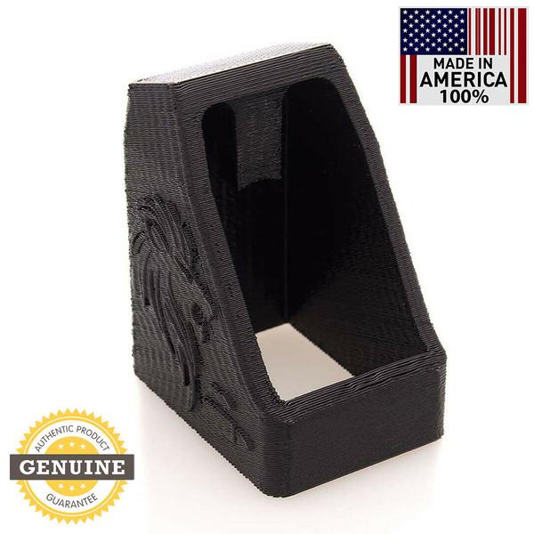 RAEIND Magazine Speedloader Quick Ammo Loader For Glock 17L 9MM