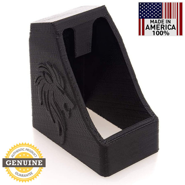 RAEIND Speedloader Quick Magazine Loader For CZ Scorpion Evo 9mm