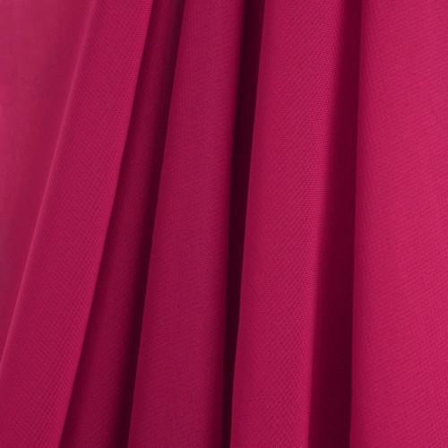 Hot Pink Chiffon Drapes Panels for Wedding Events & Decor- Backdrop Draping Curtains