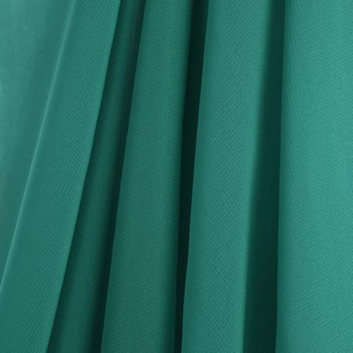 Jade Green Chiffon Drapes Panels for Wedding Events & Decor- Backdrop Draping Curtains