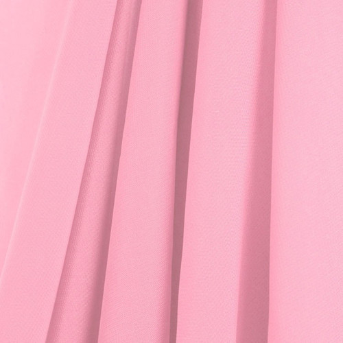 Pink Chiffon Drapes Panels for Wedding Events & Decor- Backdrop Draping Curtains
