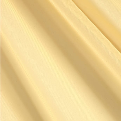 "120"" Wide (10ft Wide) X 120 Yards Roll - Sheer Voile Chiffon Fabric - Perfect for Draping Panels and Masking for Weddings, Parties & Events, Tent Draping - Gold"