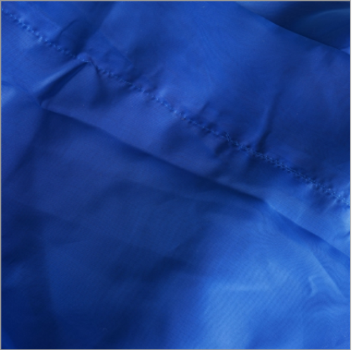 """120"""" Wide (10ft Wide) X 120 Yards Roll - Sheer Voile Chiffon Fabric - Perfect for Draping Panels and Masking for Weddings, Parties & Events, Tent Draping - Royal Blue"""