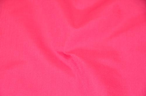 "60"" Fuchsia Premium Polyester Cotton Blend Broadcloth"