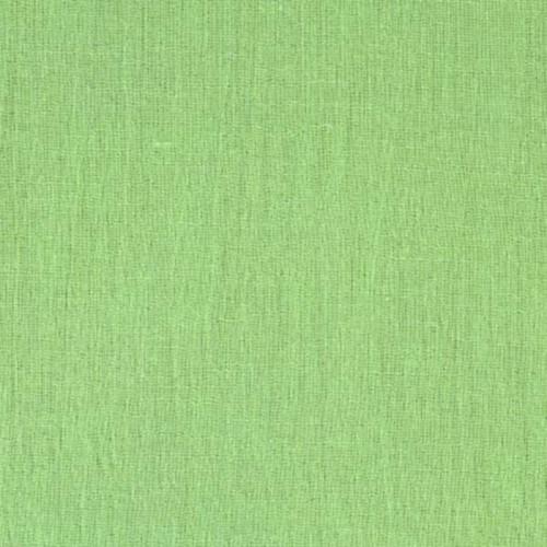 Apple Green - Cotton Island Breeze Gauze Fabric