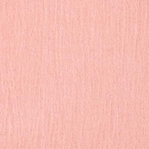 Blush Pink - Cotton Island Breeze Gauze Fabric