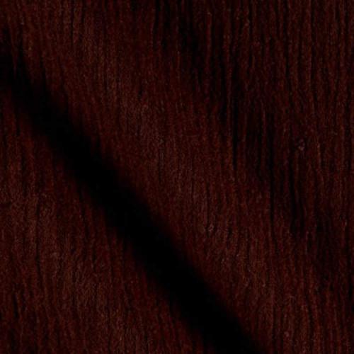 Brown - Cotton Island Breeze Gauze Fabric
