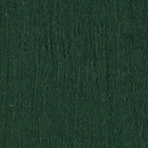 Hunter Green - Cotton Island Breeze Gauze Fabric