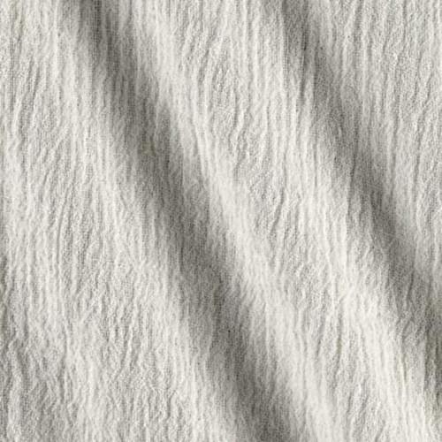 Ivory - Cotton Island Breeze Gauze Fabric