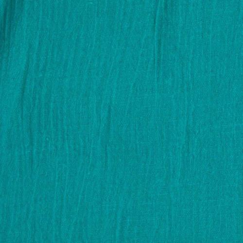 Jade - Cotton Island Breeze Gauze Fabric