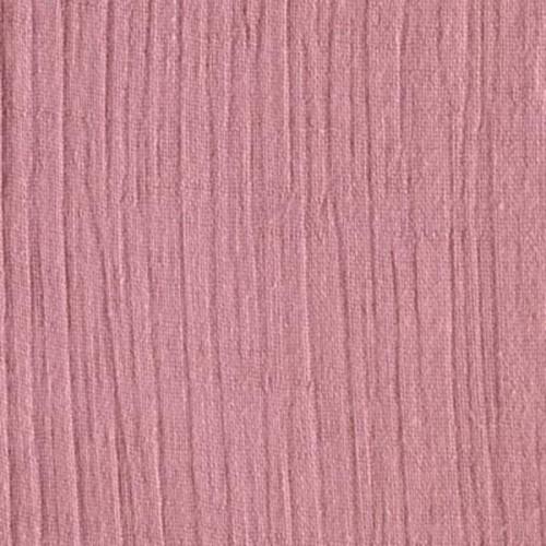 Mauve - Cotton Island Breeze Gauze Fabric