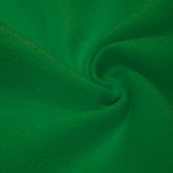 "72-Inch Wide 1/16"" Thick Acrylic Felt Fabric - Green"