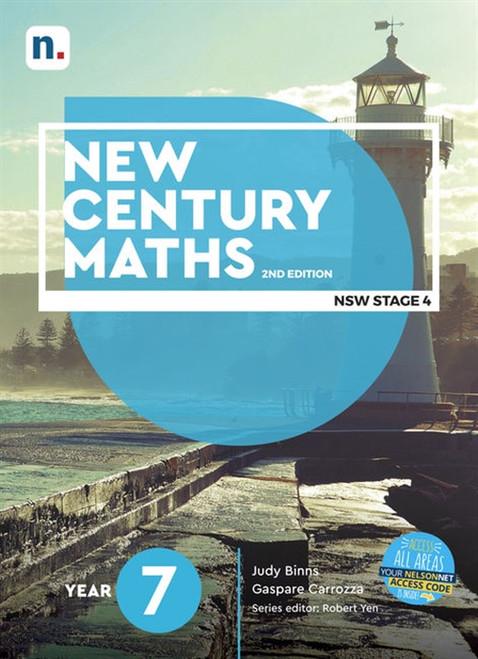 New Century Maths 7 NSW Stage 4