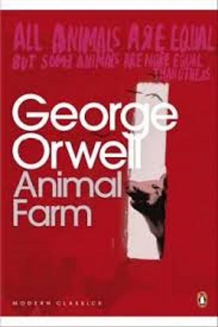 Animal Farm: Penguin Modern Classics