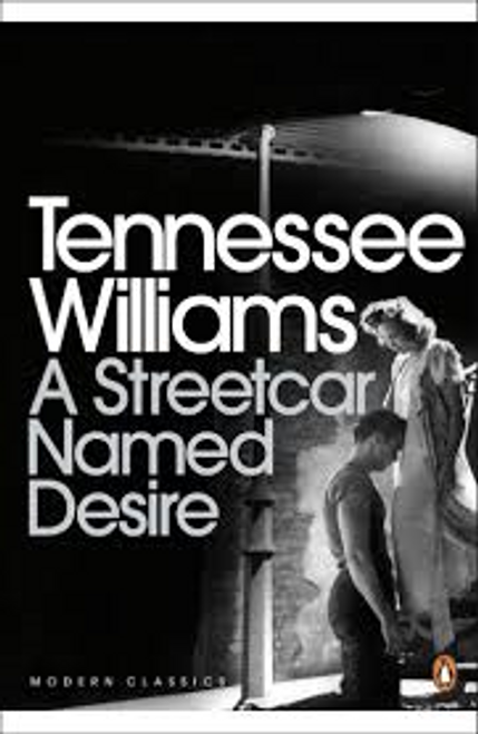 A Streetcar Named Desire - Penguin Plays
