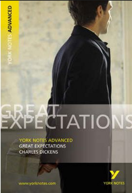 Great Expectations: York Notes Advanced
