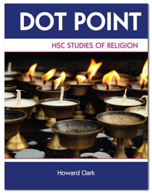 Dot Point HSC Studies of Religion