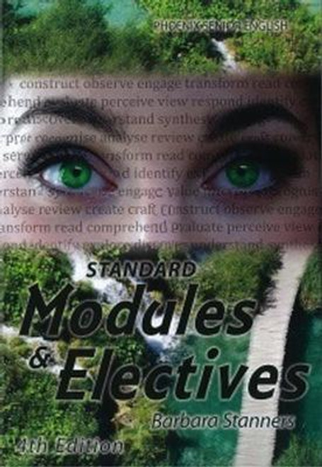 Standard Modules and Electives 2015 -2020: Barbara Stanners