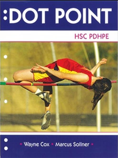 Dot Point HSC PDHPE