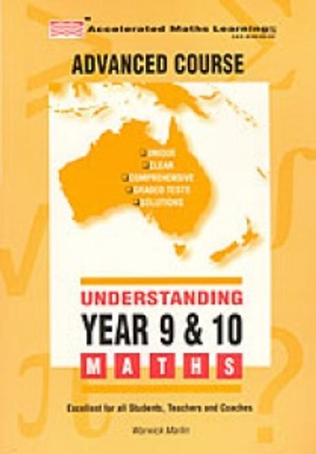 Understanding Maths: Yr 9 & 10 Advanced