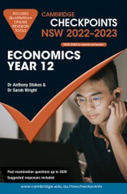 Cambridge Checkpoints HSC NSW (2022-2023): Economics