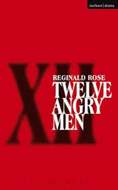 Twelve Angry Men (Methuen Drama)