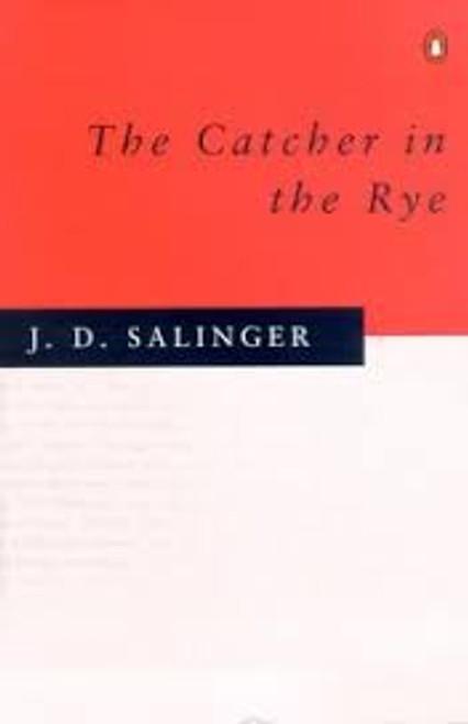 Catcher in the Rye (Penguin)