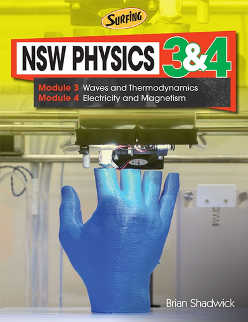 NSW Surfing Physics Modules 3&4