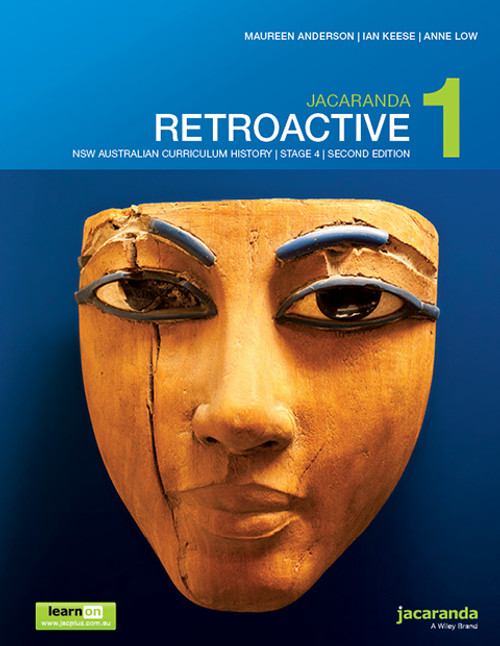 Retroactive 1 Stage 4 NSW AC 2nd Ed (Print/Digital)