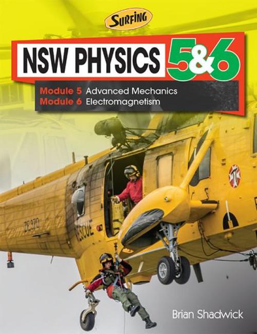 NSW Surfing Physics Modules 5&6