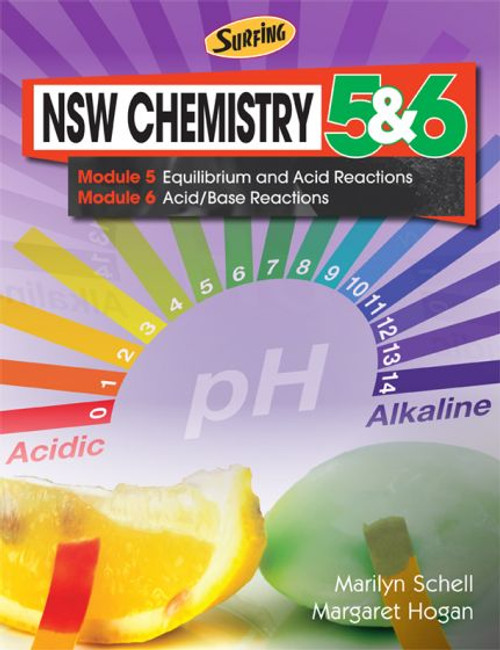 NSW Surfing Chemistry Modules 5&6