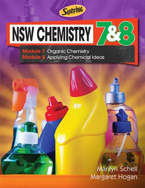 NSW Surfing Chemistry Modules 7 & 8