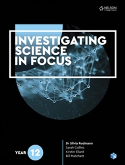 Investigating Science in Focus HSC (Print and Digital)