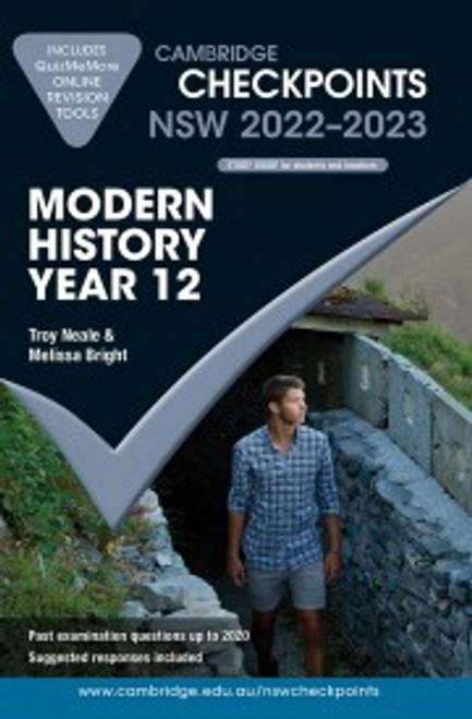 Cambridge Checkpoints NSW (2022 - 2023) Modern History Yr 12